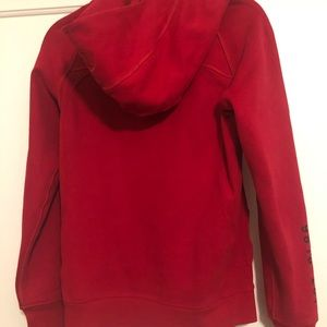 lululemon athletica Jackets & Coats - Special Edition Scuba Hoodie